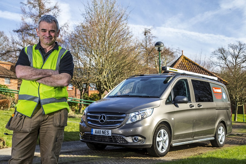 What is company van tax?
