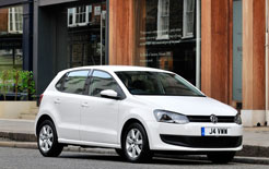 VW Polo, Car of the Year winner 2010