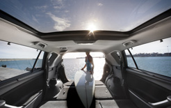 Toyota Verso for lifestyle leasing