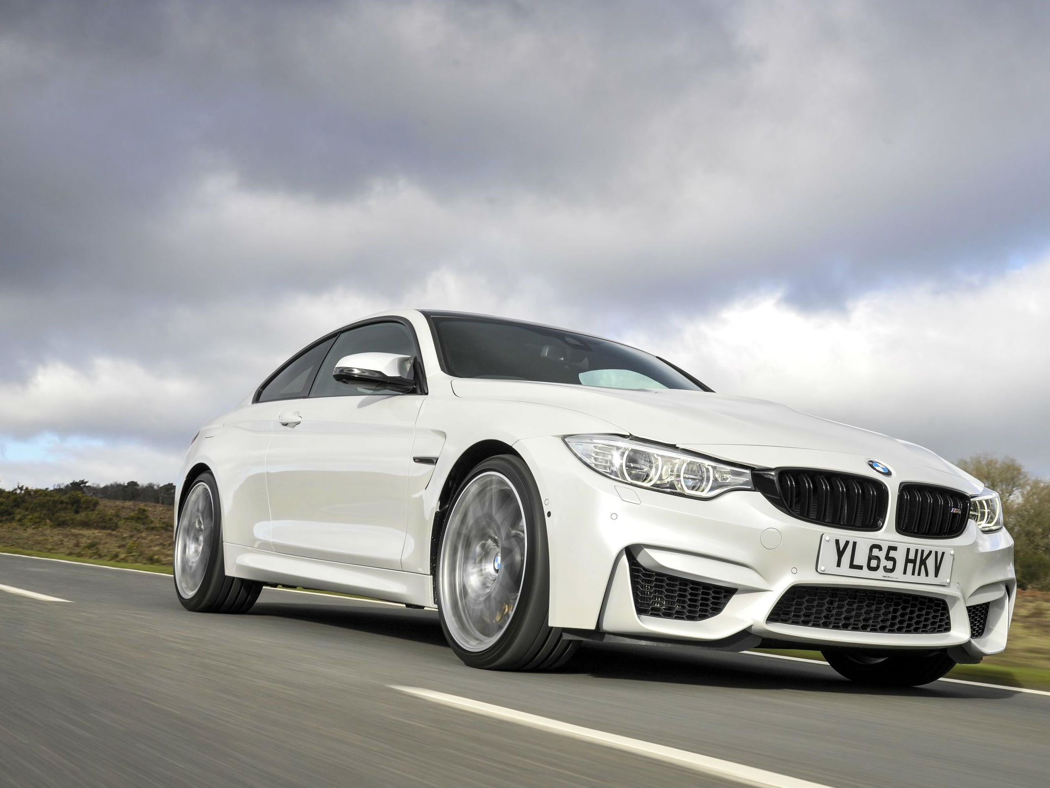BMW M4 coupe qualifies for capital allowances if purchased by a company or the self-employed