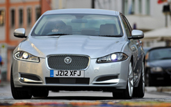 New Jaguar XF SE Business edition and Jaguar XF Sport model add greater choice to business car drivers in the Jaguar XF model range