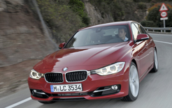 New BMW 3 Series road test report