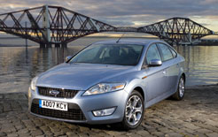 Ford Mondeo 1.8 TDCi Zetec road test report