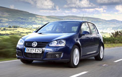 Volkswagen Golf GT Sport 2.0 TDi DSG road test report