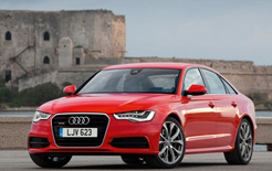 Six-cylinder Audi A6 saloons - along with Avant and allroad models - can now be specified with Technology Package, as can the Audi A7 Sportback range