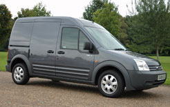Ford Transit Connect LX 230 LWB 1.8TDCi 110PS
