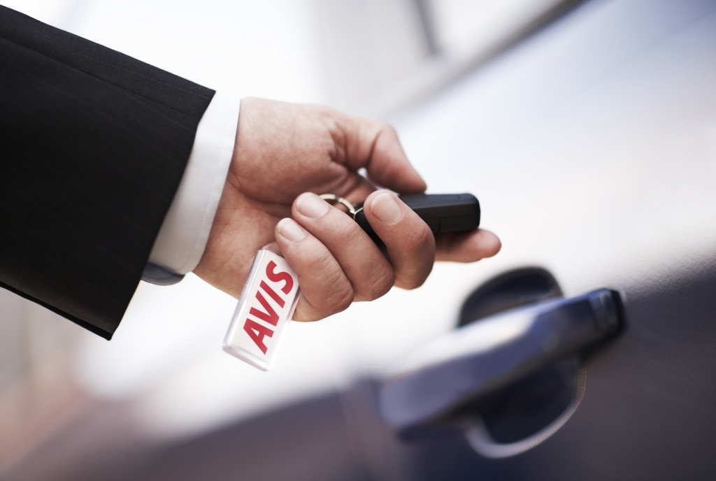Daily car rental - personal use of a car supplied for business can be subject to BIK taxation