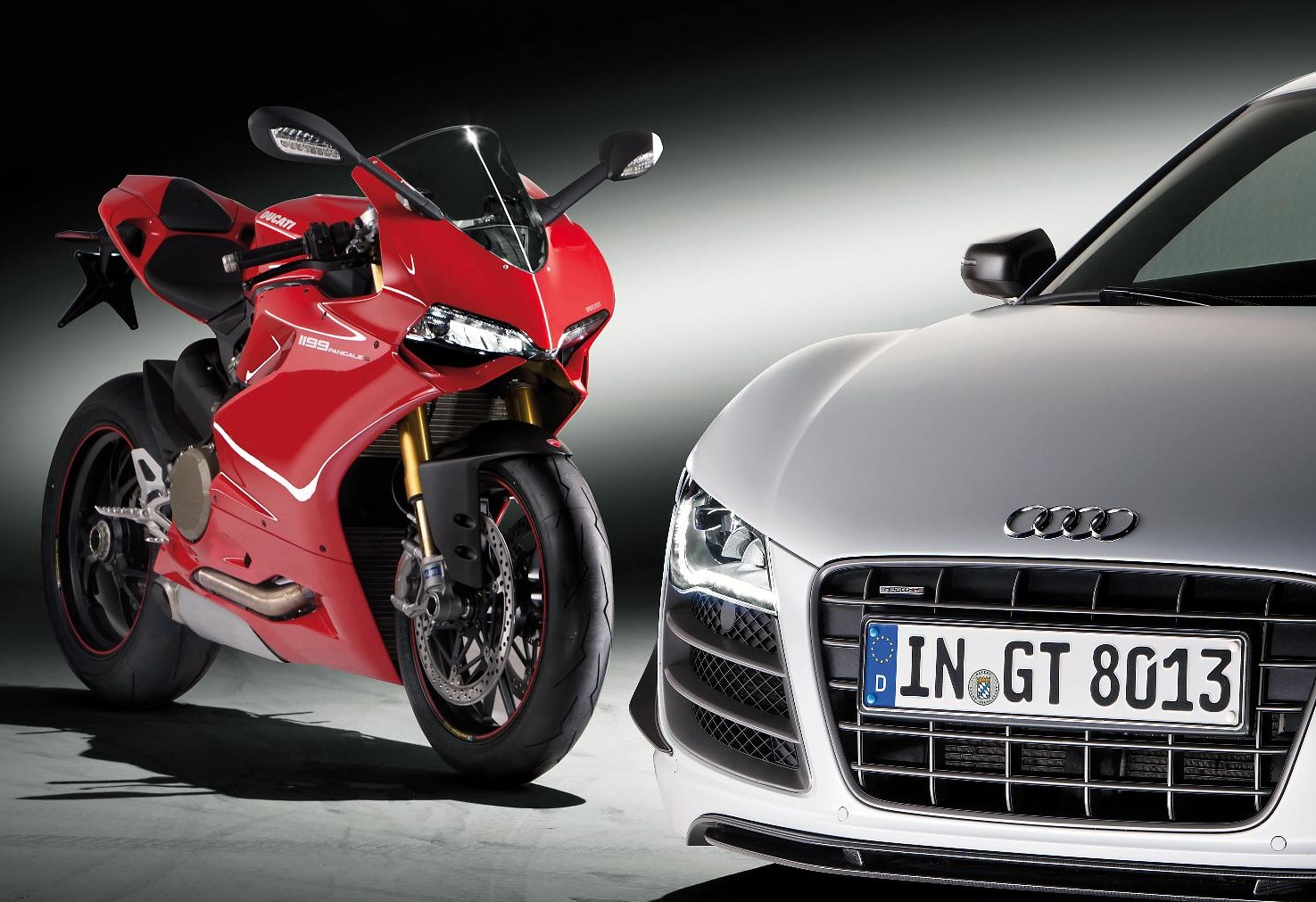 Audi Becomes A Motorbike Manufacturer Business Motoring
