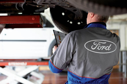 941_New Ford Accident Management Programme Helps Customers Get Back on the Road