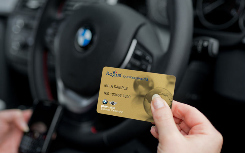 708_Regus_Gold_Card_BMW_Business_Partnership