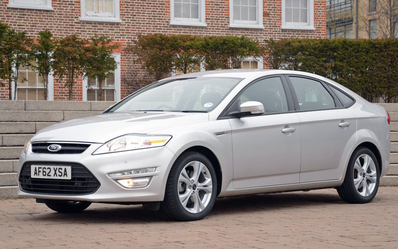 641_Ford_Mondeo_Graphite_Front_Three_Quarters