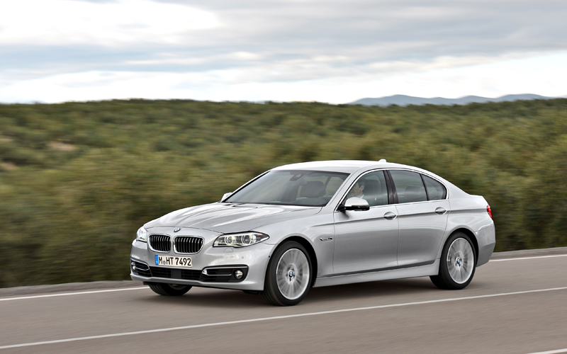 BMW_new_5SEries