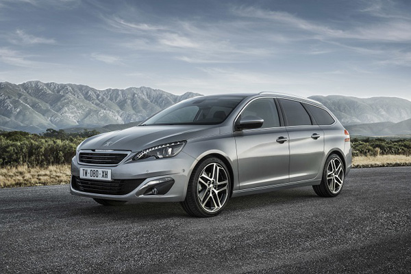 1346_Peugeot launches new 308 SW estate