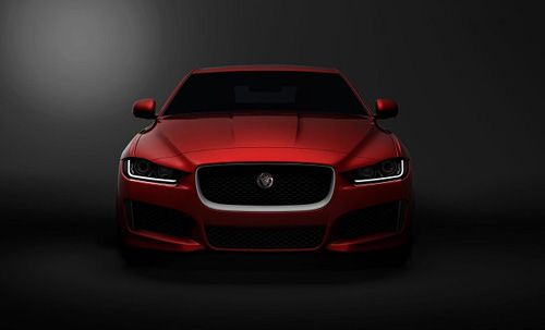 1405_Jaguar XE to take on the 3 Series and C Class
