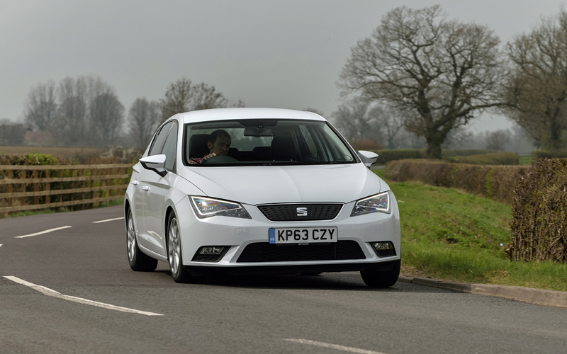 SEAT_Leon_Ecomotive_review