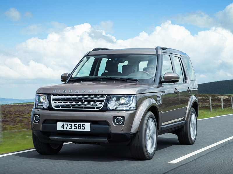 2015 Land Rover Discovery 800 crop