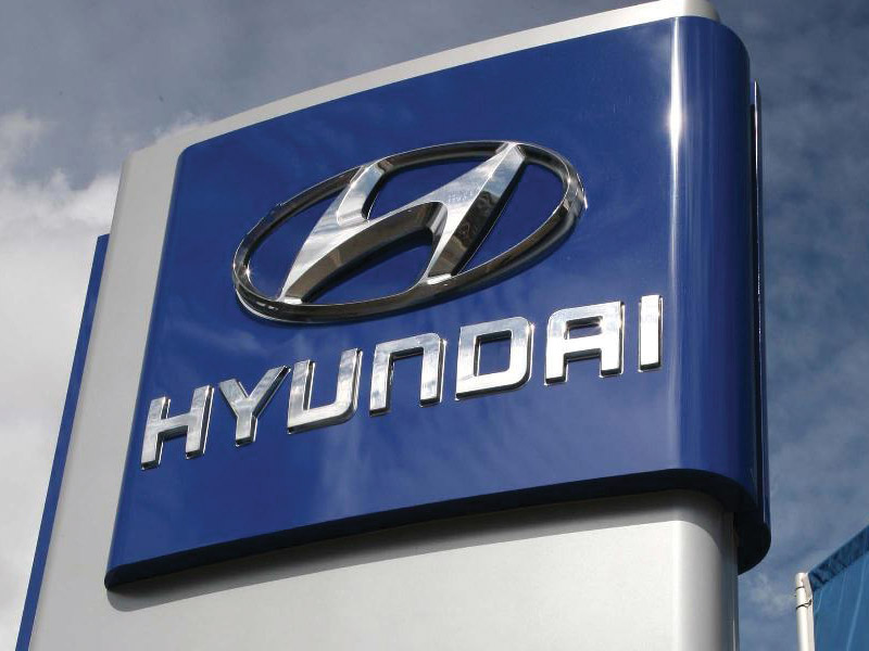 Hyundai aftersales