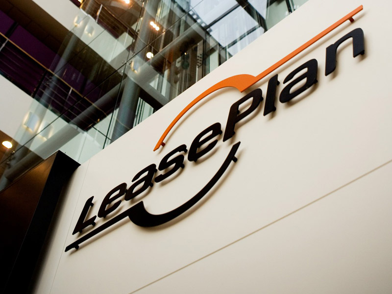 LeasePlan confirms profit up 14%