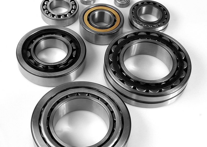 Ball Bearings; Reducing the Friction of Everyday Operation