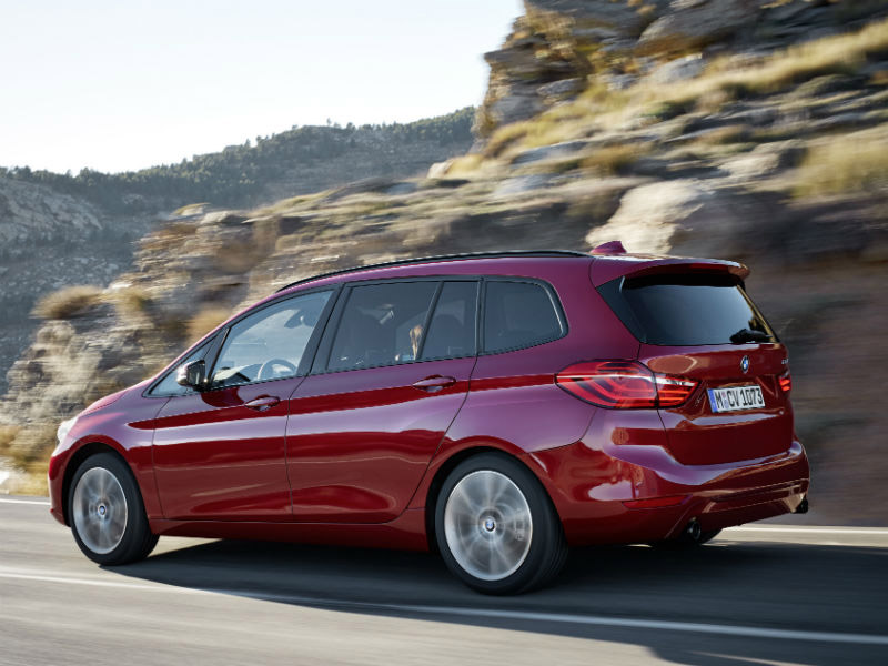 BMW 2 Series Gran Tourer1