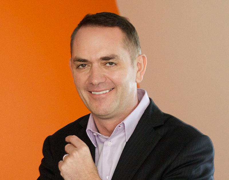 managing director Andy Alderson has been selected to provide top entrepreneurial insight on a new TV show, Fortune Hunter