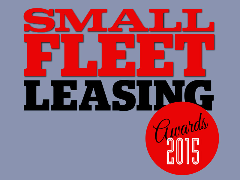 Small Fleet Leasing Awards 2015