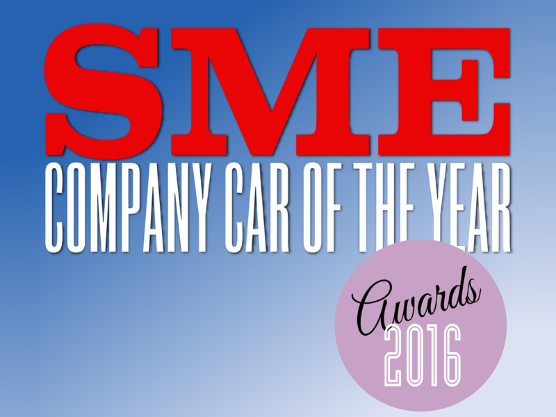 SME Company Car of the Year Awards 2016
