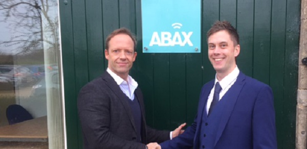 ABAX buyout - Frank Ystenes and Chris Miller