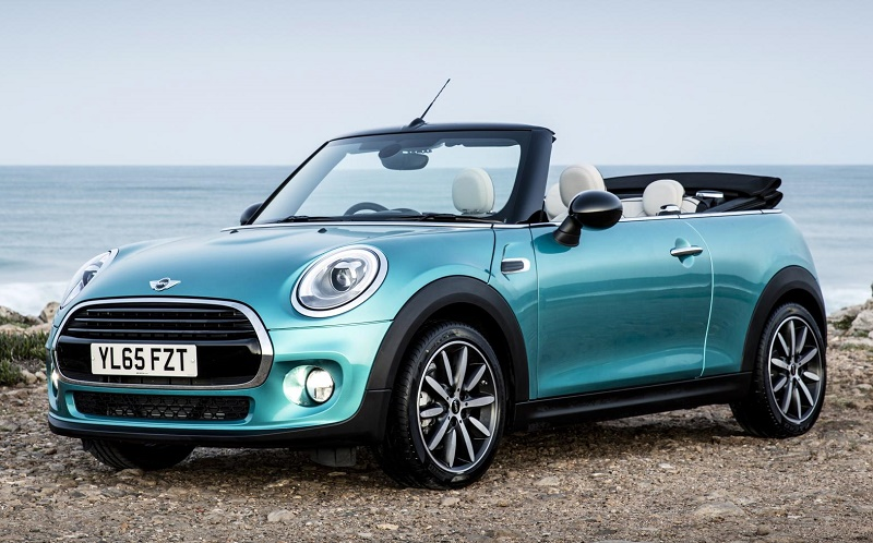 Five of the best MINIs for business