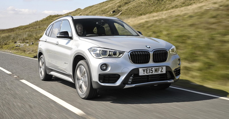 BMW tops company car preferences