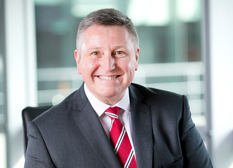 Mark Roden - Toyota sales director