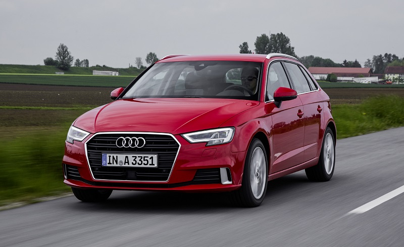 New Audi A3 Sportback 1.0 TFSI is lively and low tax Audi A3 1.0 TFSI review
