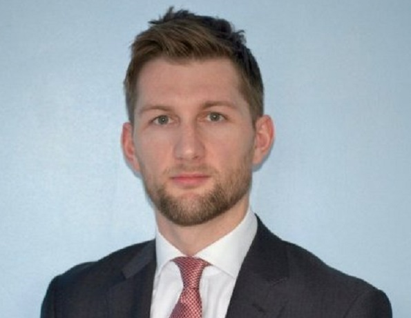 Delighted - Dave Le Feuvre, Lex Autolease corporate relationship manager Lex Autolease deal saves IT giant £2.5m