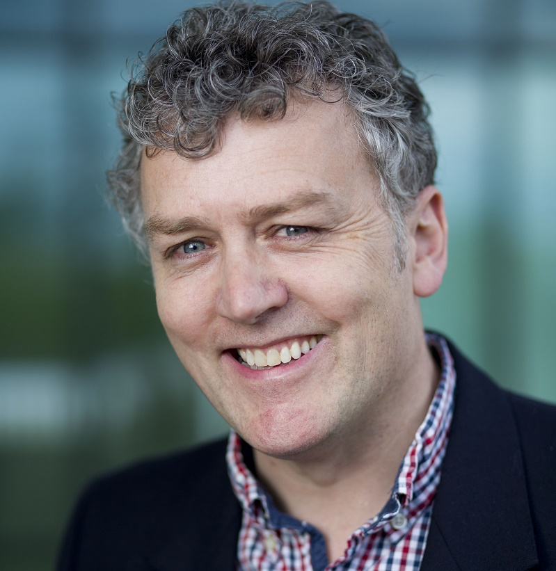 Richard Chadwick - national commercial development manager as Alphabet Partner tops 10,000 customers