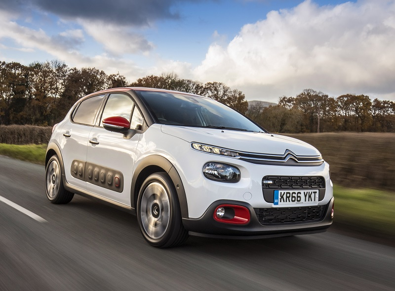 Citroen C3 Flair