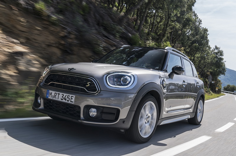 MINI Countryman Cooper SE ALL4