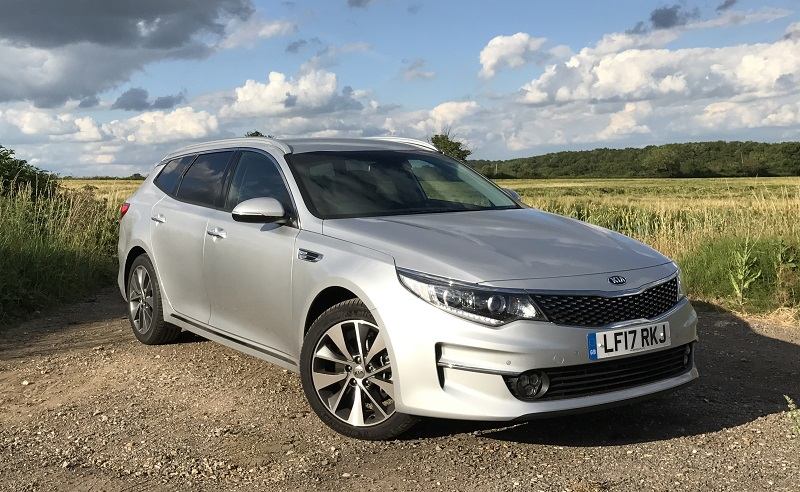 Optima 1.7 CRDi 3 Sportswagon
