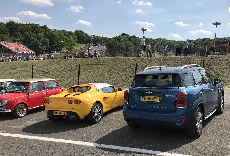 Mini Reviews Business Motoring