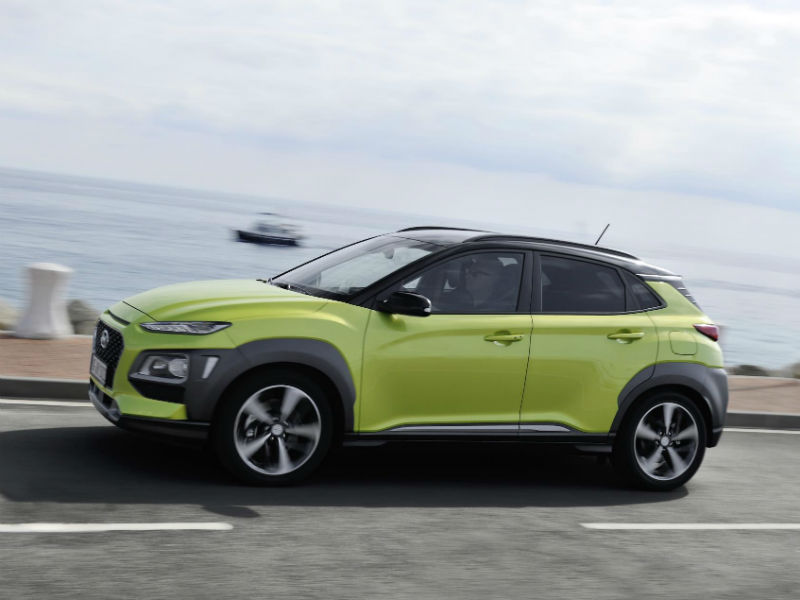 new hyundai kona arrives in the the uk business car manager. Black Bedroom Furniture Sets. Home Design Ideas