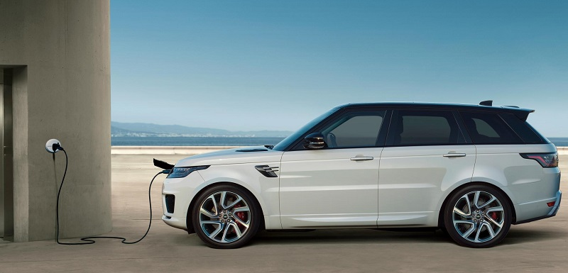 2019 Land Rover Range Rover Sport: PHEV Version, Changes, Price >> Tax Cutting 400bhp Phev Range Rover Sport Business Car Manager