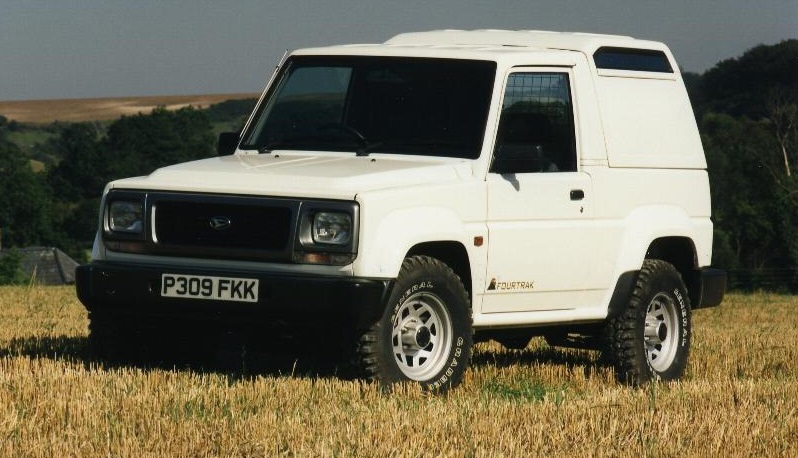 Find the best Daihatsu parts | Business Car Manager