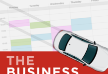 The Business Motoring Week October 19, 2018