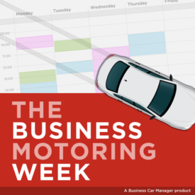 The Business Motoring Week September 21, 2018