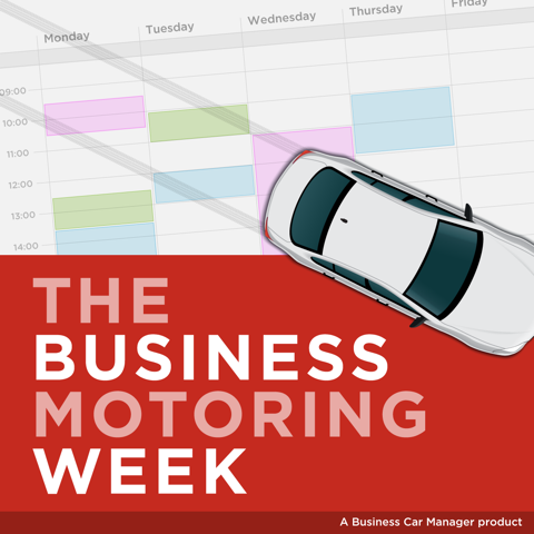 The Business Motoring Week logo