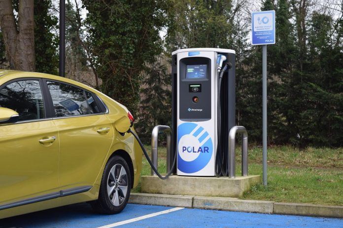 2,000 new POLAR chargers