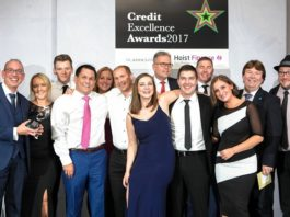 Credit Excellence Awards