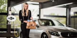 Chargemaster launches POLAR Corporate