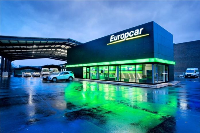Europcar Group acquires