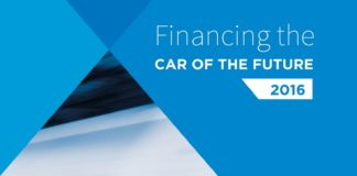 Financing Car of the Future -disruption threat to car finance industry