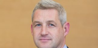 Richard Davies appointed country manager Hertz UK